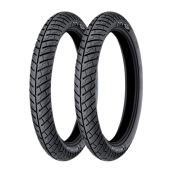 MICHELIN City Grip Pro TL 14 Paket Ban Standard (80/80 dan 90/80)