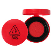 [3ce] 3 Concept Eyes Style Nanda Blush Cushion 8gr #Girlish Red