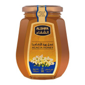 AL SHIFA Acacia Honey 500 gr