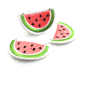 PATCH.INC Watermelon 3x4 cm
