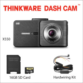 Thinkware Dash Cam X550 ( Including Memory 16 Gb )