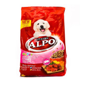 ALPO PUPPY Beef Vegetable 450g N2