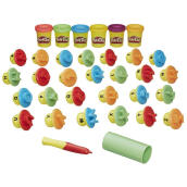PLAY-DOH Letters and Language PDOB3407