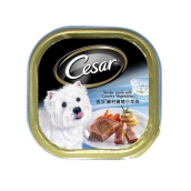 CESAR Prime Tender Lamb With Vegetables   - 100 gr