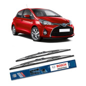 BOSCH Wiper Clear Advantage Yaris 24 & 14 Inch