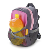BRICA By My Side Safety Harness Backpack - Pink