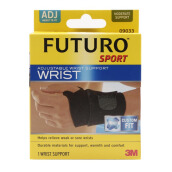 3M FUTURO Sport Adjustable Wrist Support