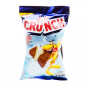 NESTLE Crunch Chips Vanila 60gr