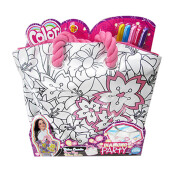 CIFE Color Me Mine Diamond Party Rope Bag 86448