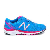 NEW BALANCE Women's Running NBX 1260 Premium Stability (W1260BP5) - Blue