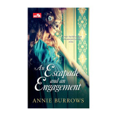 Hr: An Escapade And An Engagement - Annie Burrows 204292652