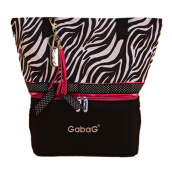 GABAG Big Pinic Series New Zebra