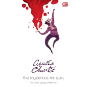 Mr. Quin Yang Misterius (The Mysterious Mr. Quin) - Agatha Christie 617185021