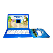 7L My Stater Laptop - Biru