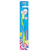 CUSSONS KIDS Toothbrush 8 - 12 Years Blue