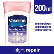 VASELINE Healthy White Night Repair 200ml