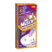MR. MUSCLE Toilet Cleaning Gel Lavender Refill 36ml