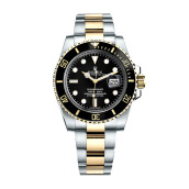 ROLEX Submariner Date 40 mm - Gold [116613LN]
