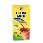 ULTRA Milk Chocolate 1000ml