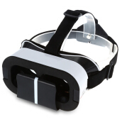 VR PARK 5.0 Virtual Reality 3D Glasses for 4 - 6 inch Smartphone 90 Degrees FOV