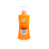 JF Body Wash Orange Spirit-200 ml Bottle