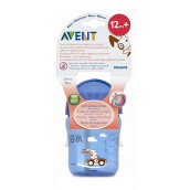 AVENT SCF760/00 12m+ Straw Cup Single - Blue