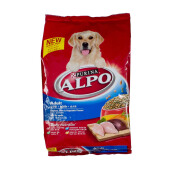 ALPO ADULT CK Liver Vegetable 1.5kg N1