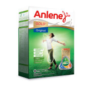 ANLENE Gold Susu Original Box - 650gr