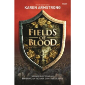 Fields Of Blood - Karen Armstrong 9789794339695