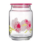 LUMINARC Toples Rondo Dahlia Jar 750ML J7729