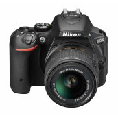NIKON D5500 Kit VR II 18-55 mm