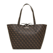 GUESS Handbags Inside Out Tote - Brown [SG642236]