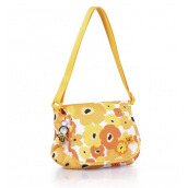 OKIEDOG Genie Flower Power yellow