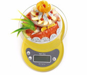 WeiHeng WH - B16L 7kg / 1g Digital LCD Electronic Scale with Count-down Function