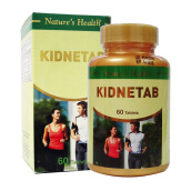 NATURE'S HEALTH Kidnetab 60 Tablets