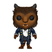 FUNKO Pop! Disney : Beauty and the Beast Live Action - Beast 12318