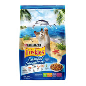 FRISKIES Seafood Sensations 3 kg