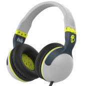 SKULLCANDY Hesh 2 S6HSGY - 384 - Light Gray