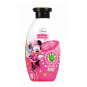 ESKULIN KIDS Shower Gel Pink 250ml