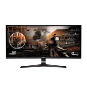 LG 34UC79G 34 inch IPS 21:9 UltraWide 144hz FreeSync Gaming Monitor