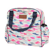 GABAG Diaper Bag Series Aquarelle