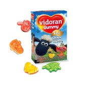 VIDORAN Gummy Multivitamin Box - 60gr