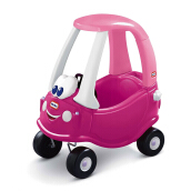 LITTLE TIKES Cozy Coupe Princess Magenta 630750