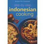 Step by Step - Indonesian Cooking - Jane Price [] 9789625933566