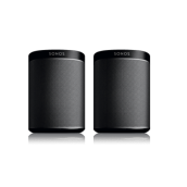 SONOS Home Theater Sohtbk Play 1 Pair - Black