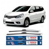 BOSCH Wiper Clear Advantage Grand Livina 24 & 14 Inch