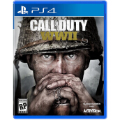 SONY PS4 Game - Call of Duty: WWII