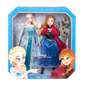 DISNEY FROZEN Signature Collection 6CKL63