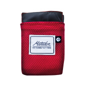 Matador - Pocket Blanket 2.0 Original red