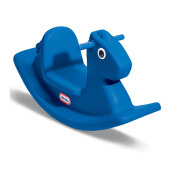 LITTLE TIKES Rocking horse blue  620171